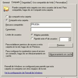 permisos NTFS