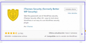 itheme Security